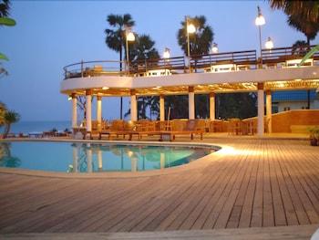 Foto van Tanaosri Resort in Pranburi