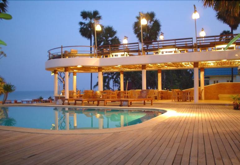 Tanaosri Resort, Pranburi