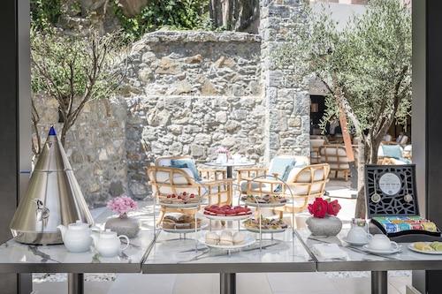 Book Mitsis Rodos Village Beach Hotel Spa All Inclusive In Rhodes Hotels Com