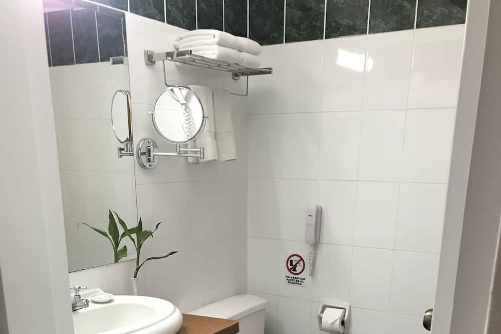 Chambre Premium avec lits jumeaux - Salle de bain