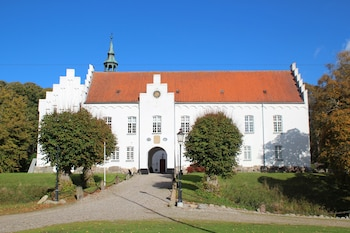 Bild vom Kokkedal Slotshotel in Brovst