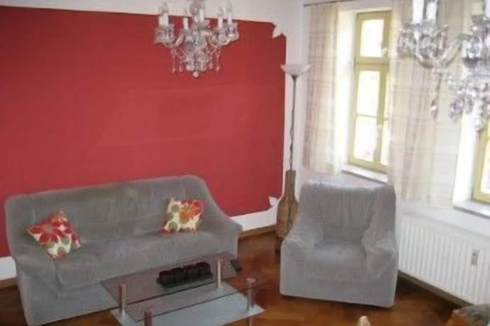 Appartement Standard, 2 chambres, cuisine - Coin séjour