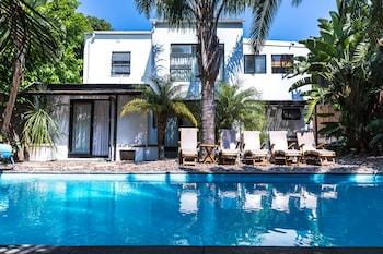 Picture of Antrim Villa in Cape Town