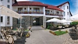 Book this Free Breakfast Hotel in Sibiu