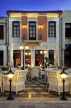 Picture of Civitas Boutique Hotel in Rethymnon