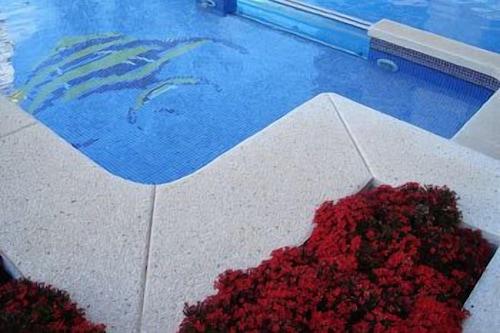 海洋葡萄園公寓/