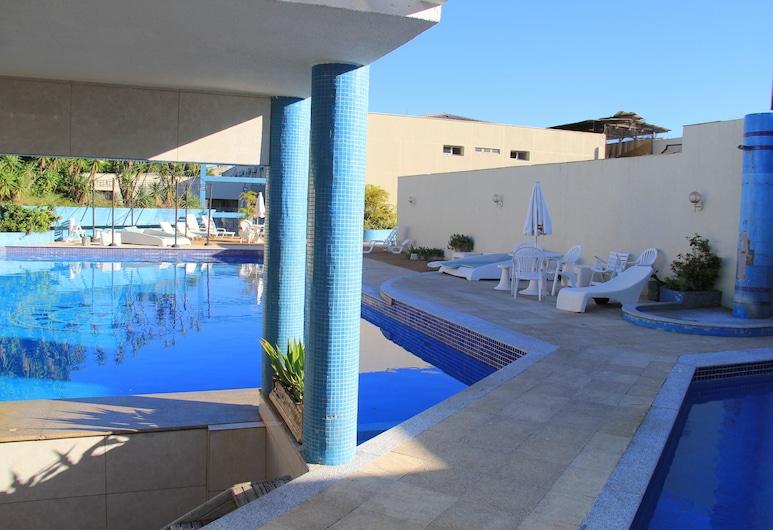 Hotel Foz do Iguaçu, Foz do Iguacu, Kolam Terbuka