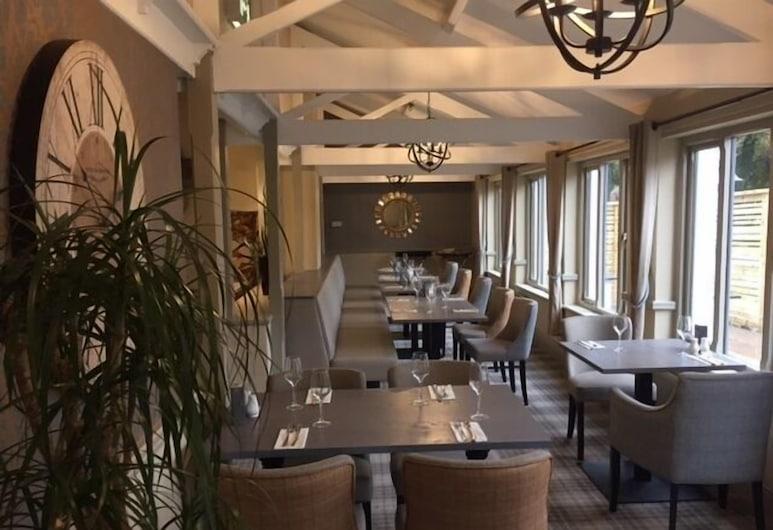 The County Lodge & Brasserie, Carnforth, Restaurant