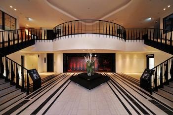 Picture of Daiwa Roynet Hotel Yokohama-Koen in Yokohama