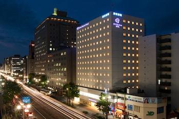 A(z) Daiwa Roynet Hotel Hiroshima hotel fényképe itt: Hiroshima
