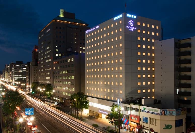 廣島戴哇魯內酒店, 廣島