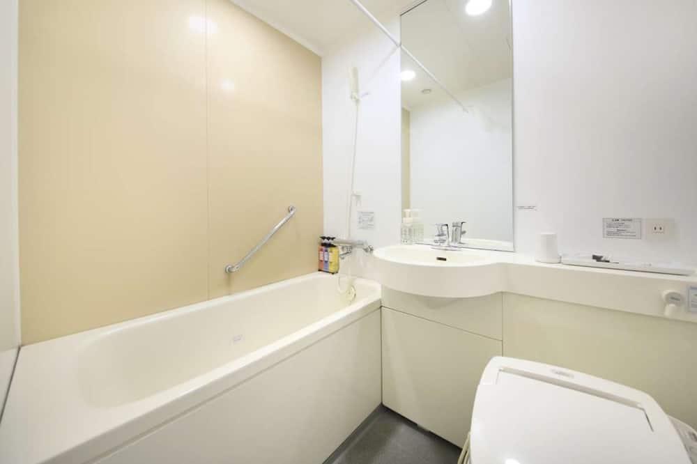 雙人房, 非吸煙房 (18 sqm) - 浴室