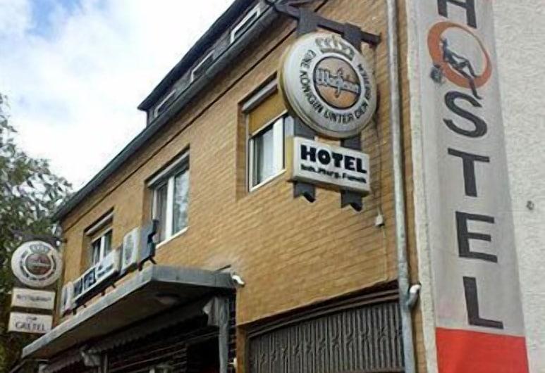 Wanderlust Hostel, Floersheim