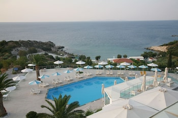Picture of Princessa Riviera Resort in Samos