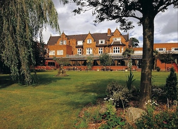 Foto del Brook Mollington Banastre Hotel and Spa en Chester