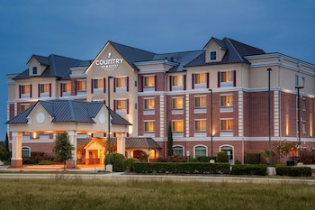 Hình ảnh Country Inn & Suites by Radisson, College Station, TX tại College Station