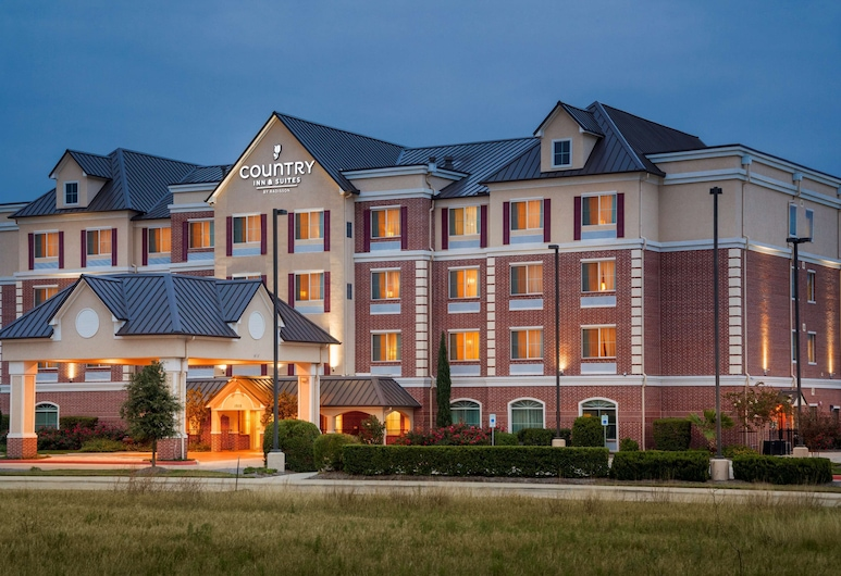 Country Inn & Suites by Radisson, College Station, TX, College Station