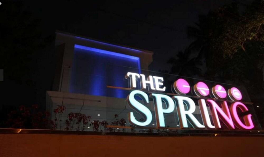 The Spring, Chennai