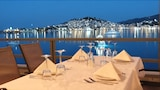 Book this Free Breakfast Hotel in Poros