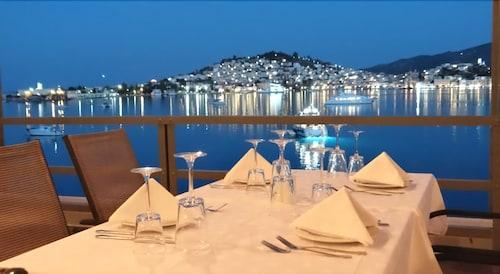 Xenia Poros Image Hotel, Poros
