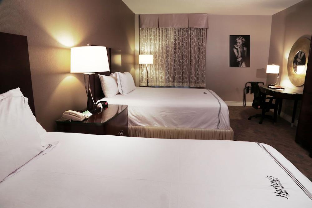 Harlow's Casino Resort & Spa, Greenville