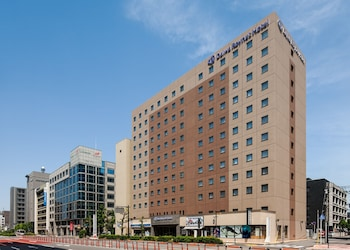 Picture of Daiwa Roynet Hotel Oita in Oita