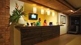 Choose This 3 Star Hotel In Mata de Sao Joao