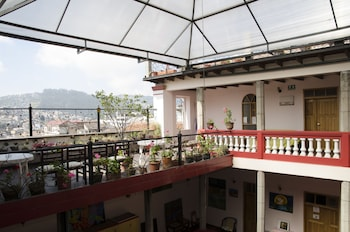 Picture of Hostal Quito Cultural in Quito