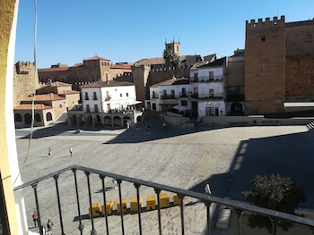Picture of Hostal Alameda Plaza Mayor in Caceres