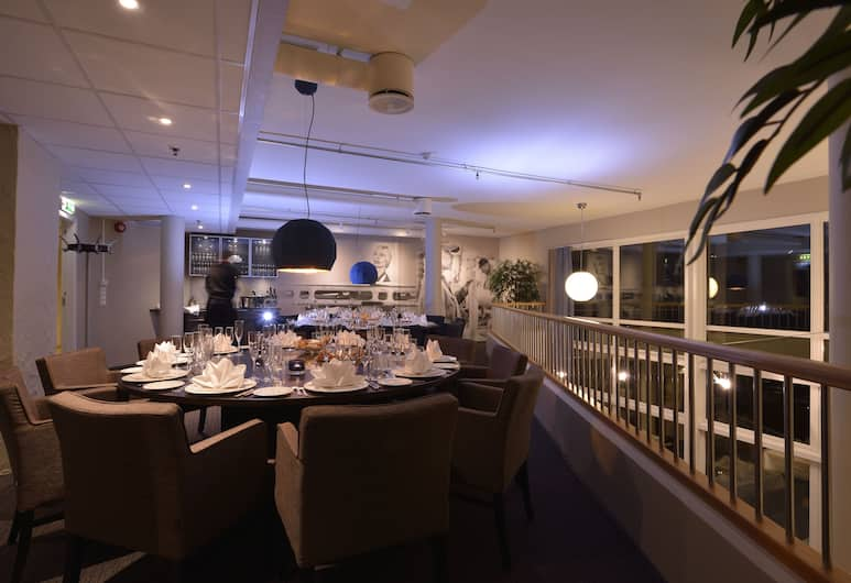 Hotell Molde Fjordstuer - by Classic Norway Hotels, Molde, Hotellounge