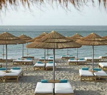 İstanköy bölgesindeki Mitsis Blue Domes Resort & Spa - All Inclusive resmi