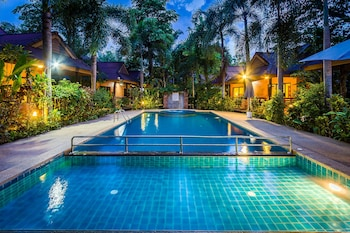 Foto del Sunda Resort en Krabi