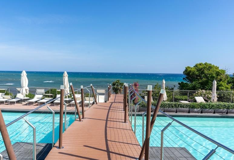 Domina Zagarella Sicily, Santa Flavia, Pool