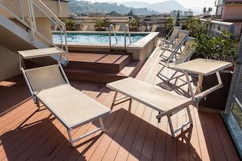 Fotografia do Hotel Da Vinci em Montecatini Terme