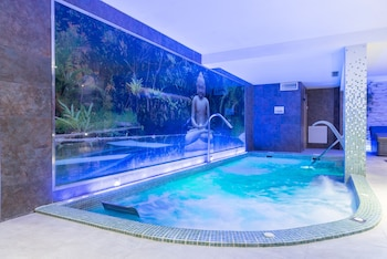 Φωτογραφία του Hotel Torre Azul & Spa - Adults Only, Πλάγια ντε Πάλμα