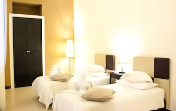 Picture of Hotel Residence Plebiscito in Naples
