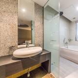 Deluxe-værelse med 2 enkeltsenge - Badeværelse
