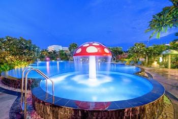 Φωτογραφία του Golden Beach Cha-Am Hotel, Cha-Am