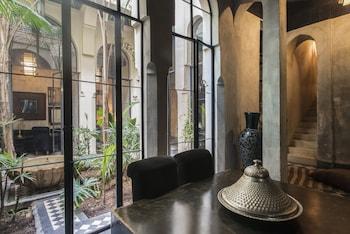 Image de Dar Darma - Riad à Marrakech