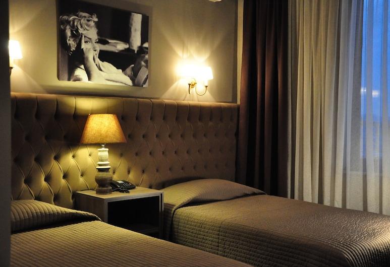 Hotel Doro City, Tirana