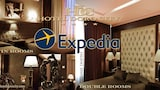 Reserve this hotel in Tirana, Albania