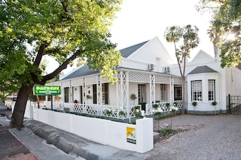 Picture of Oakdene Guest House in Oudtshoorn