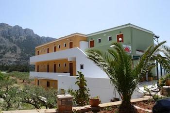 Hotellerbjudanden i Karpathos | Hotels.com