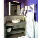 ห้องดับเบิล, วิวทะเล - ห้องน้ำ