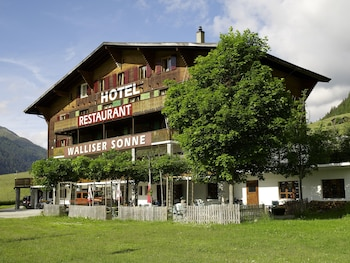 Gunstige Hotels In Wallis Ab 60 Chf Hotels Com