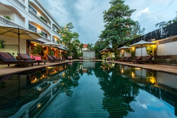 Picture of Lin Ratanak Angkor Hotel in Siem Reap