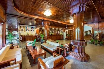 Restplasser til Siem Reap