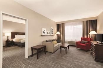 Foto van Country Inn & Suites by Radisson, Homewood, AL in Birmingham