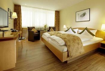 Obrázek hotelu Hotel Deutscher Hof ve městě Trevír