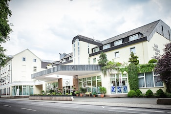 Picture of Hotel Deutscher Hof in Trier